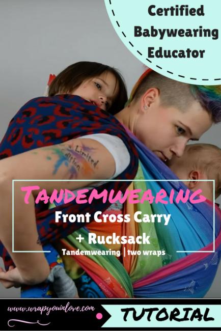 Tandemwearing FCC Ruck Image
