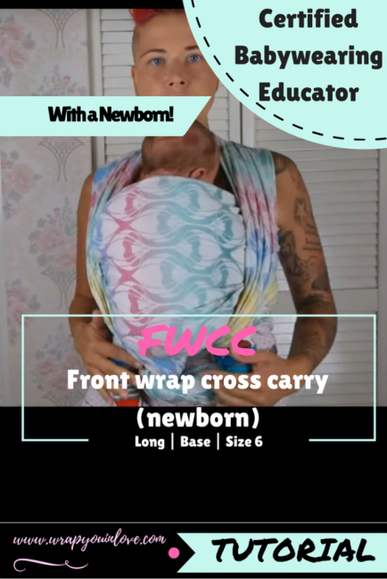(basics) FWCC with a twist - newborn Image