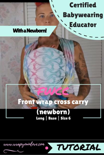 (basics) FWCC with a twist - newborn Image